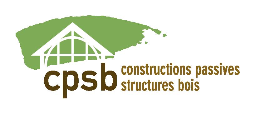CPSB – Constructions Passives Structures Bois